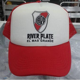 0899896618135 Compra Gorra Exclusiva Del Club Atlético River Plate online