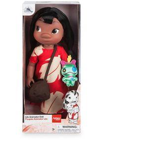 519d9f392 Muñeca Disney Animators  Collection Lillo Doll ...