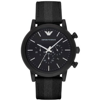 b8529ad5521f Compra Reloj Emporio Armani AR1948 -Negro Gris online