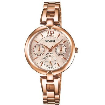 a1fbe978be05 Compra Reloj Casio LTPE401PG-9A online
