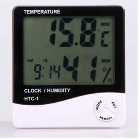 451918aa6 Termometro - Higrometro Digital Todo en Uno