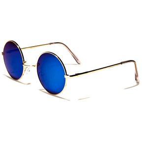 7b0c6d4279 Agotado Gafas Lentes Sol Filtro Uv 400 Estilo Aviador Mujer eyed12008e azul