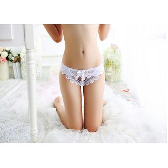 6c72b3dfb5 Compra Moda Calzones Perspectivas Para Mujer Ropa Interior Lace ...