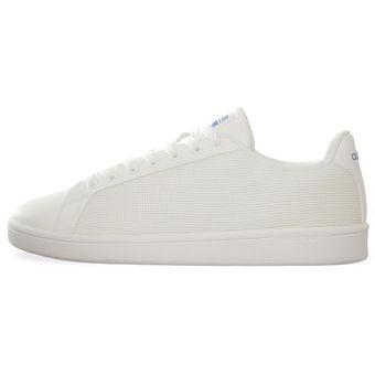 30d9388df0 Compra Tenis Adidas CF Advantage Clean - AW3919 - Blanco - Hombre ...