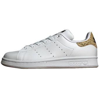 Compra Tenis Stan Smith Para Oro Snakeskin AQ4860 Adidas Para Smith Mujer fe3f66