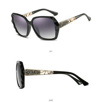 6539097487 Compra Gafas De Sol Prisma Polarizadas Para Mujer-Negro online ...