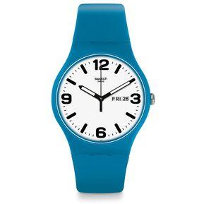 df311a0266f8 Reloj Swatch de pulsera - COSTAZZURRA SWSUOS704