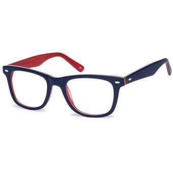 nueva lanzamiento mejor precio para estilo único Monturas Montana En Acetato Oftálmicas Para Lentes Opticos Formulados -  Gafas Marco MA792C