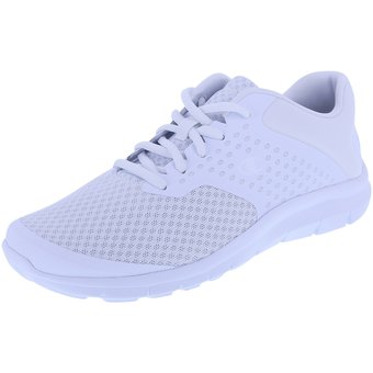 Champion Mujeres blancas blancas Gusto Cross Trainer 9 Regular roPwxs