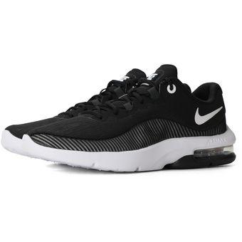 Compra Tenis Training Mujer Nike AIR Max Advantage 2-Negro online ... 9e454919834a1