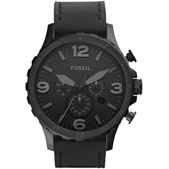 91e30ee297b1 Compra Reloj Fossil Para Hombre - Nate JR1354 online