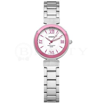829002451bba Compra Reloj Casio LTP-E405D-4A-Gris online