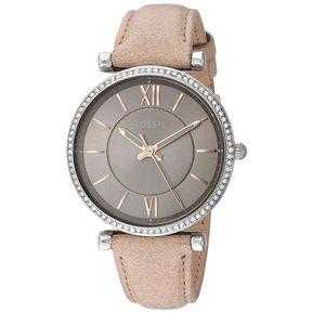 8210623c4623 Compra Relojes de lujo mujer Fossil en Tienda Club Premier México