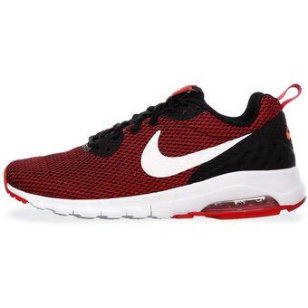 6c6dae39f Compra Tenis Nike Air Max Motion - AA0544001 - Rojo - Hombre online ...