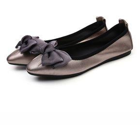 574a32995 Gris 12183 Zapatos casuales de moda para mujer