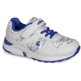 e99ec3f3f58 Compra Zapato Yogo Gris Azul Para Niño Los Gomosos online