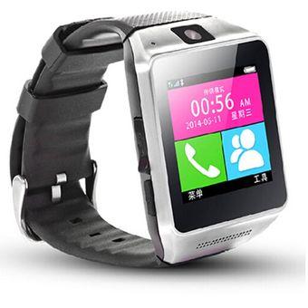 2801c9b79c37 Smart Watch 2 En 1 Tipo GEAR 2 Reloj Inteligente Sim Card + Camara Integrada