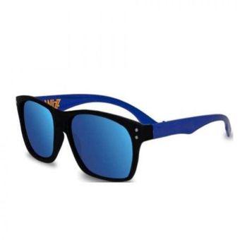 c3a71c6c77 Compra Lentes De Sol Wizz Wayfarez Negro / Azul - Gloss. Osix ...
