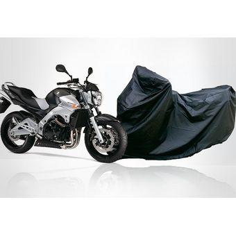 401fe1c2f99 Compra Pijama Carpa Cobertor Para Moto Impermeable Negro online ...