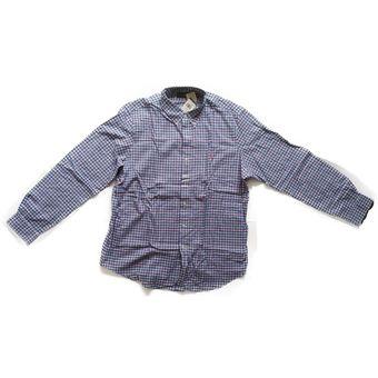 Compra Camisa Polo Ralph Lauren Manga Larga online  ceb1f2e2713