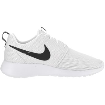 outlet store 64829 284da ... wholesale agotado zapatos running mujer nike roshe one running blanco  6940f 13f9b
