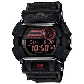 178ec2b08b57 Reloj Casio G SHOCK GD400-1 TIME SQUARE