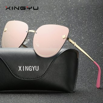 516262a0c5 Compra Nuevas Gafas De Sol De Moda Coloridas-rosado online | Linio ...
