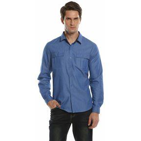 Compra Camisas hombre Yucheer en Linio México daf4101097a