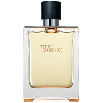 Terre Dhermes 100 ml. EDT MEN - Hermes