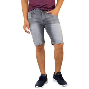 e6b8393114 Compra Short De Mezclilla Innermotion Jeans Para Caballero 3171 ...