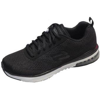 b56d749ed95 Compra Tenis Skechers Para Mujer Sport - 12205 Negro online