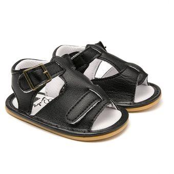 94af696158 Compra 0-1 Años Bebé niño zapatos sandalias de verano 7050 online ...