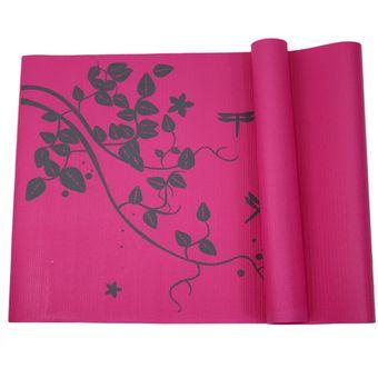 ac6997506 Compra Tapete Antiderrapante 3mm Para Yoga O Pilates Varios Colores ...