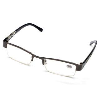 f513e76adf Compra Hombres mujeres lentes de lectura baratos +2.5 online | Linio ...