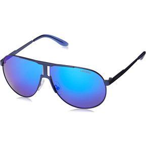 Lentes Carrera Panamerika 64mm Aviador Azul Protección UV400 5ebad14f78