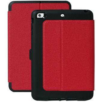 8dbffabacd8 Compra Funda Jyx Accesorios IPad 2 3 4 Smart Cover Rude - Rojo ...