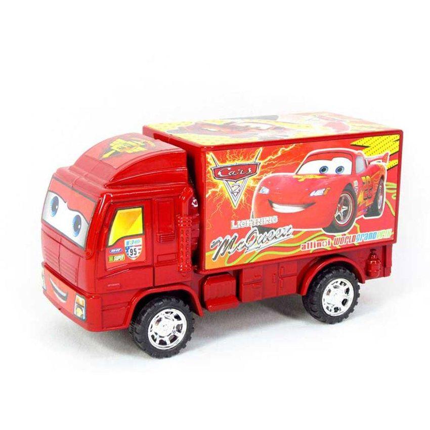 UR BF082310 Camión contenedor de juguete de imitación de imitación Tir GE598TB1N60NDLMX w1WtV1tr w1WtV1tr FBJ4Kx3D