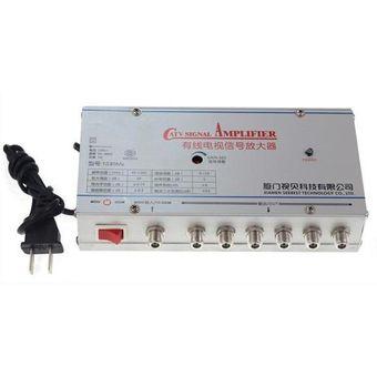 amplificador de señal tv