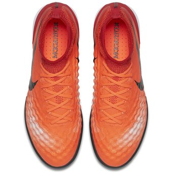 Compra Guayos Fútbol Hombre Nike MagistaX Proximo II TF -Naranja ... 3a0e737f431dd