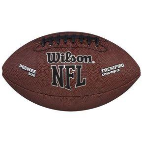 BALON FUTBOL AMERICANO WILSON NFL ALL PRO PEE WEE 0dc2822ba52