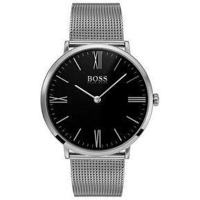 8bb77bd1b489 Reloj Hugo Boss Jackson 1513514 para Caballero-Plateado