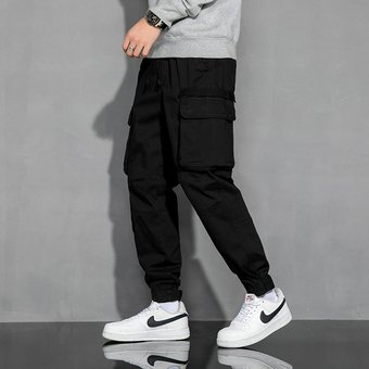 Pantalones Tacticos Militares Para Hombre Pantalon B Bl806 Black Linio Mexico Ge598fa1b13melmx