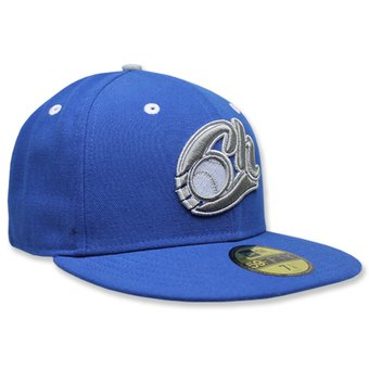 515f2e819263c Compra Gorra New Era 5950 LMP Charros Logo Azul online