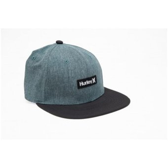 Compra Gorra Hombre Hurley Phantom One   Only-Gris online  97bb1acfc5f