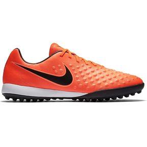 hot sale online b6e3a 70ebc Zapatos Fútbol Fútbol Hombre Nike MagistaX Onda II TF -Naranja