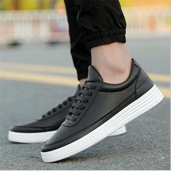 Compra Hombre Zapatos De Caminar Y Estilo Casual Y Caminar Comodo De Color f365c9