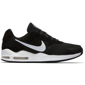 super popular fa8d4 a3b7d Zapatillas Nike Para Hombre-Negro Con Blanco 916768-004 (7-10)