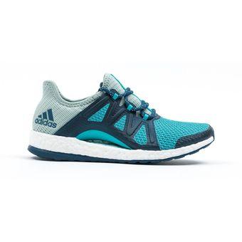 79a22e1acb33e Compra Adidas - Zapatillas Hombre PureBOOST Xpose - Celeste online ...