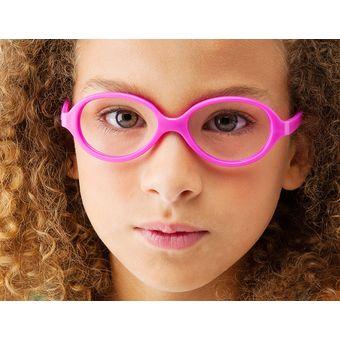 8c340cf314 Monturas Para Niños 5-8 Años Miraflex Flexible Y Segura En Silicona - Gafas  Marco