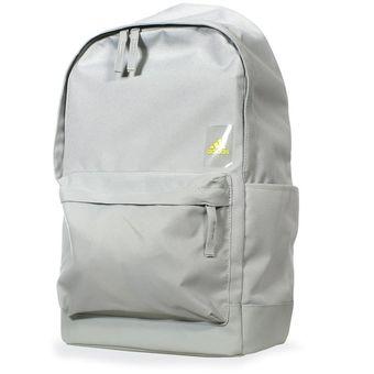Compra Mochila Adidas Classic - DM7676 - Gris Claro - Unisex online ... 43883d4d35c61